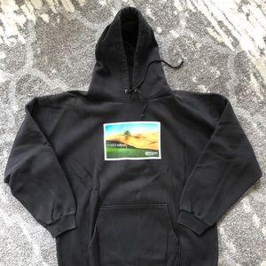 Tops - Vintage 2001 Coachella Hoodie Sweatshirt